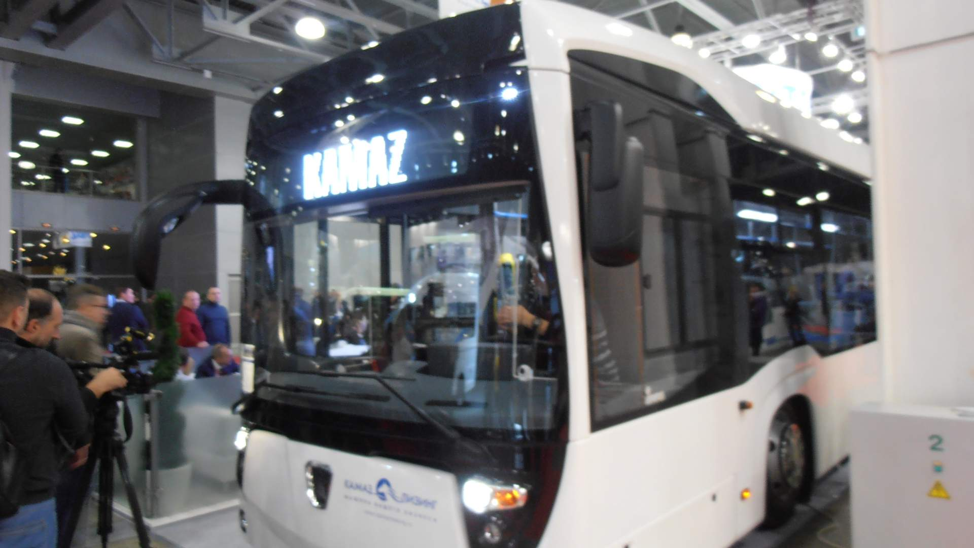 Busworld russia